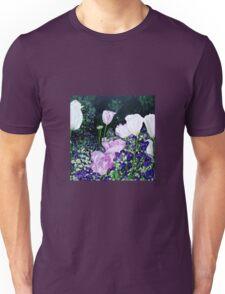 Tulips. Unisex T-Shirt