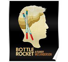 "Bottle Rocket ""Dignan"" Poster"