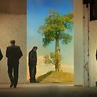 myspace by Matt Mawson