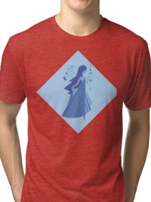 Blue Diamond SU Tri-blend T-Shirt