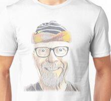 Where is Syl? - Feint Design Unisex T-Shirt