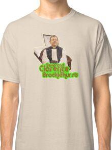 Rev. Clarence Brocklehurst Classic T-Shirt