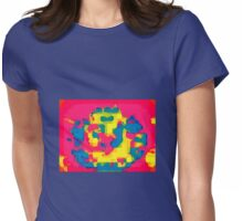 PUZZLE-LIKE Womens Fitted T-Shirt