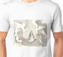 Mollusks Unisex T-Shirt