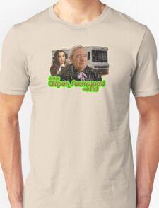 Judge Sternwood & Sid Unisex T-Shirt