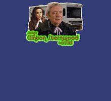 Judge Sternwood & Sid Classic T-Shirt