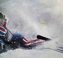 'Crash' by Eleanor Clarkson by artforchange