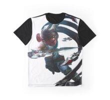 Dragonblade Talon Graphic T-Shirt