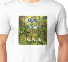 Pais Tropical - Square – A Hell Songbook Edition - Olympic Games Rio de Janeiro - Brazil Unisex T-Shirt