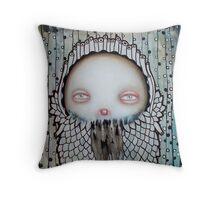 Opulence Throw Pillow