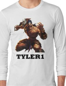 Gladiator Draven Long Sleeve T-Shirt