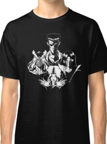 March of the Toguro Team Classic T-Shirt