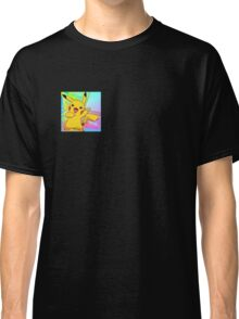Pokemon Collection  Classic T-Shirt