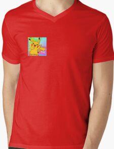 Pokemon Collection  Mens V-Neck T-Shirt