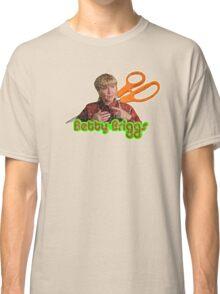 Betty Briggs Classic T-Shirt