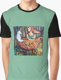Soul Dreaming Graphic T-Shirt
