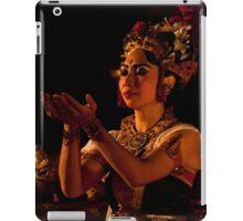 The bliss of Ubud, Bali. iPad Case/Skin