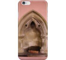 Niche & Gospel iPhone Case/Skin