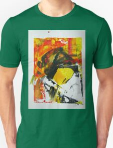 What's all sweetness Is vice and sin, Abstract Original ART Unisex T-Shirt