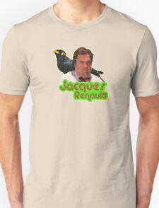 Jacques Renault Unisex T-Shirt