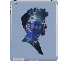 Doctor Who Traveling Tardis iPad Case/Skin
