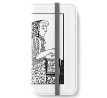 Boating No2 iPhone Wallet/Case/Skin
