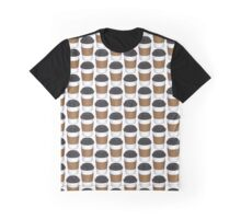 Liquid Addiction Graphic T-Shirt