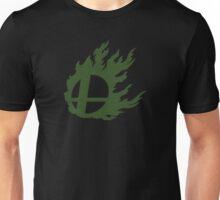 Green Smash Ball Unisex T-Shirt