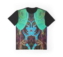 ***Blue Sky's Peacefulness*** Graphic T-Shirt