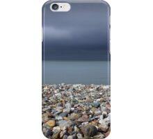 Llandudno beach North Wales iPhone Case/Skin