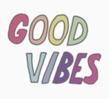 Good Vibes by mmgz
