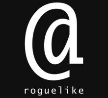 @!  Roguelike! by Mercy Romanova