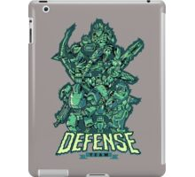 OVERWATCH iPad Case/Skin
