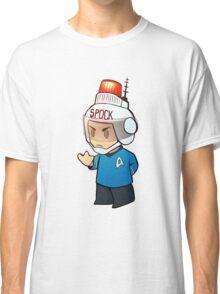 Spock Bean Classic T-Shirt