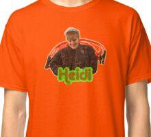 Heidi Classic T-Shirt