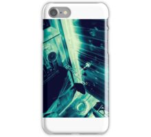 swiftly tilting room iPhone Case/Skin