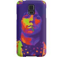 psychedelic keith Samsung Galaxy Case/Skin