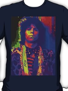 psychedelic keith T-Shirt