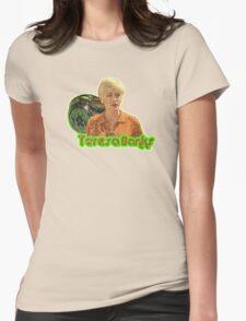 Teresa Banks Womens Fitted T-Shirt