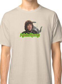 Sylvia Horne Classic T-Shirt