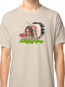 Johnny Horne Classic T-Shirt