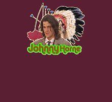 Johnny Horne Unisex T-Shirt
