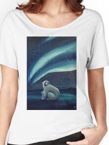 Polar Bears Women's Relaxed Fit T-Shirt