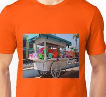 pedaling Pails Unisex T-Shirt