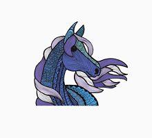 Blue Pony Unisex T-Shirt