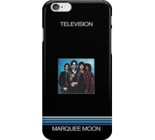 Marquee Moon iPhone Case/Skin