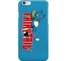 Happy Napping iPhone Case/Skin