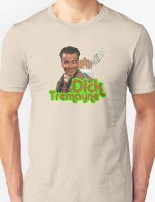 Dick Tremayne Unisex T-Shirt