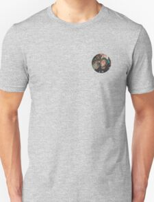 Lil Uzi Vert Circle Design Unisex T-Shirt