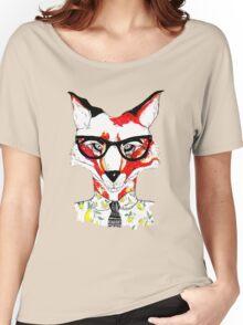 Fantastic Mr Edmund Women's Relaxed Fit T-Shirt
